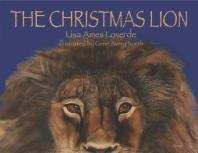 Christmas Lion Cover