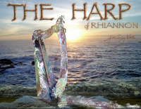 The Harp Cover