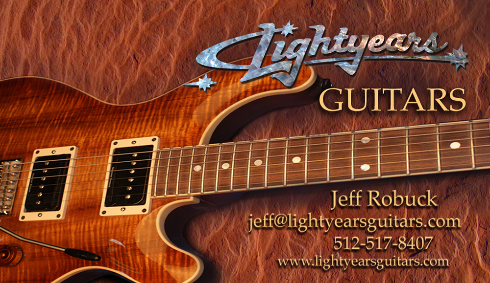 ©2014 Jeff's business card