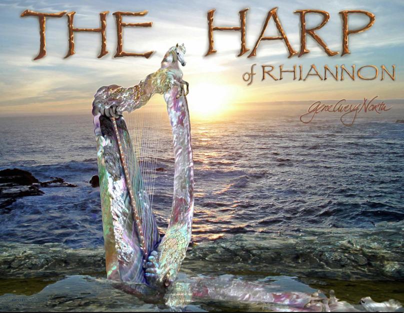 The Harp of Rhiannon