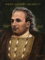 Boyd as Henry VIII