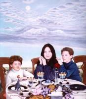 Jason, Laneda, and Reuben
